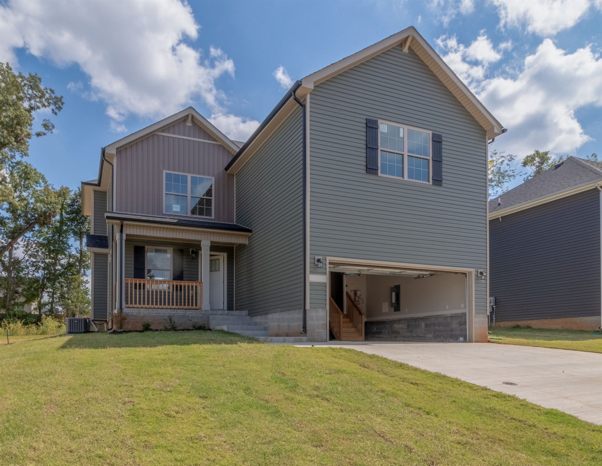 1075 Spicer Drive, Clarksville, TN 37042 - MLS#: 2286887