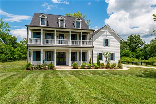Photo of 5014 Water Leaf Dr, Franklin, TN 37064 (MLS # 2154888)