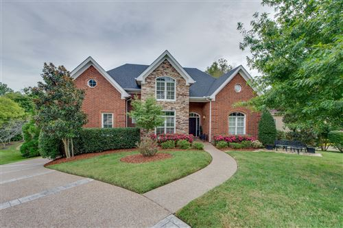 Photo of 805 Wonderland Ct, Franklin, TN 37069 (MLS # 2192888)