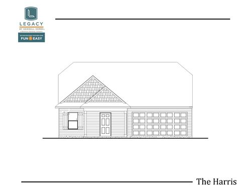 Photo of 2213 Yearling Dr, Spring Hill, TN 37174 (MLS # 2221888)