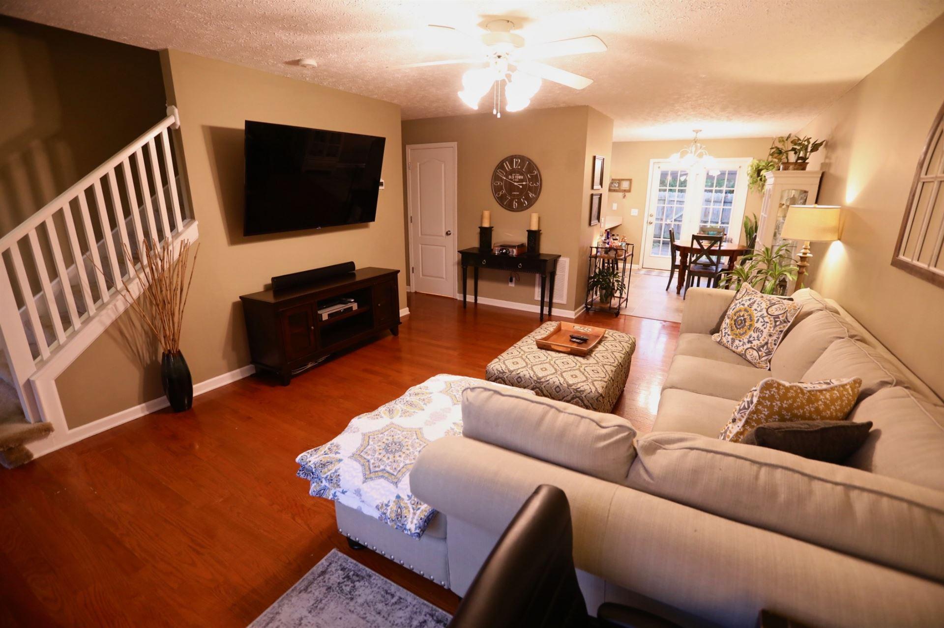935 Seven Oaks Blvd, Smyrna, TN 37167 - MLS#: 2208888