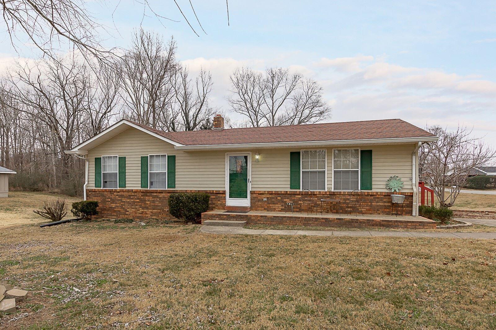 1751 Mooreland Dr, Clarksville, TN 37040 - MLS#: 2209888