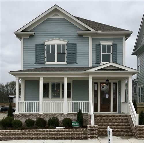 Photo of 1044 Calico Street, WH # 2096, Franklin, TN 37064 (MLS # 2139889)
