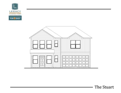 Photo of 2215 Yearling Dr, Spring Hill, TN 37174 (MLS # 2221889)