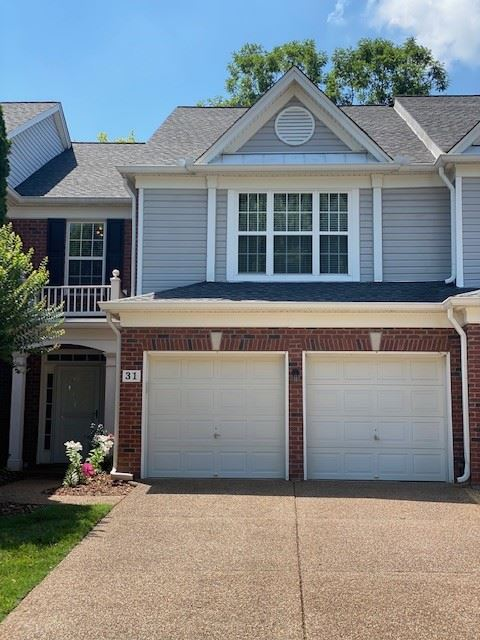 Photo of 231 Green Harbor Rd #31, Old Hickory, TN 37138 (MLS # 2167889)
