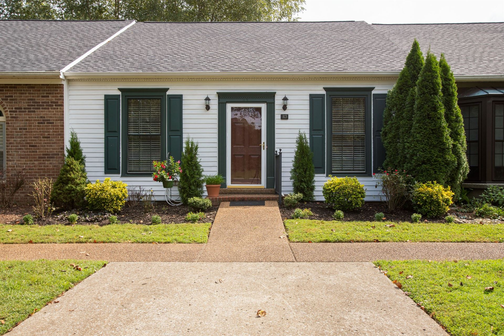 1115 Carnton Ln B3, Franklin, TN 37064 - MLS#: 2189889