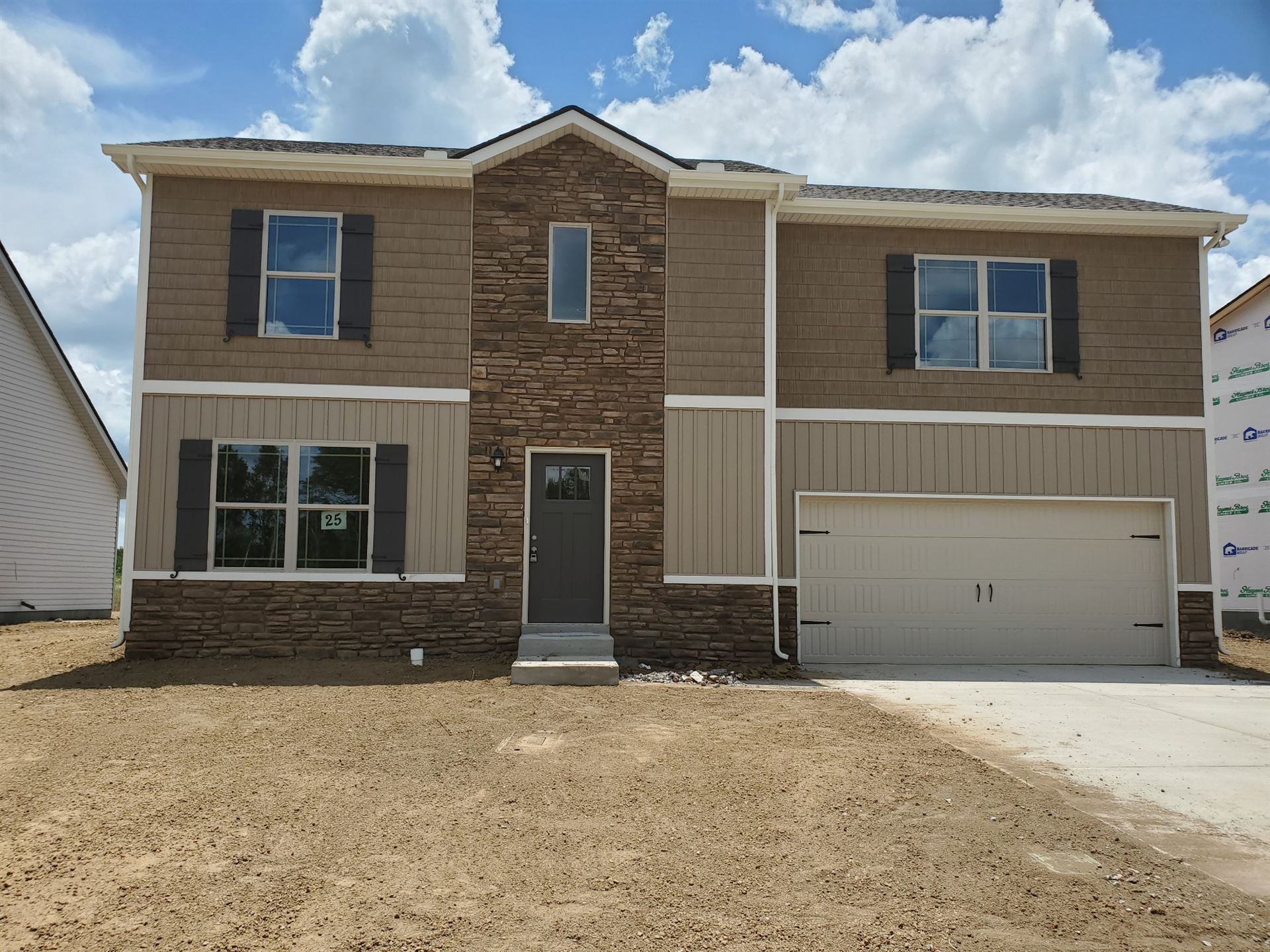 2239 Red Barn Road, Christiana, TN 37037 - MLS#: 2263889