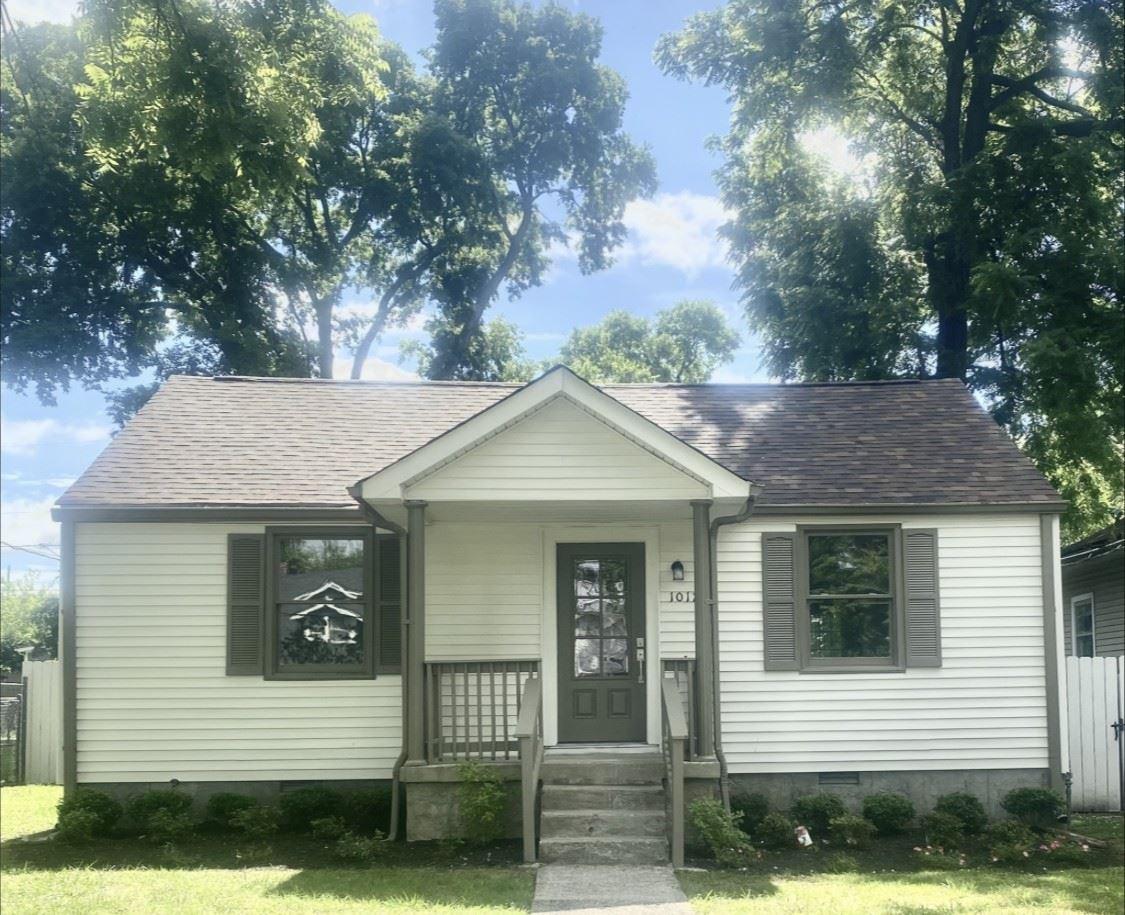 1017 Meridian St, Nashville, TN 37207 - MLS#: 2277889