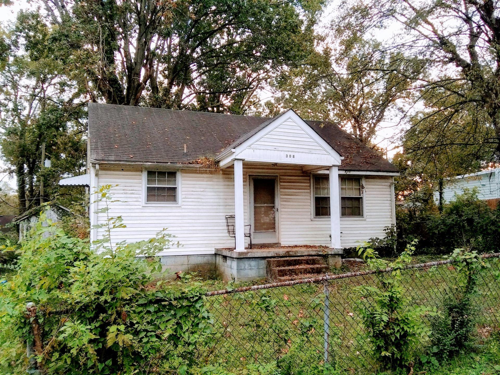 308 Pullen Ave, Nashville, TN 37207 - MLS#: 2299889