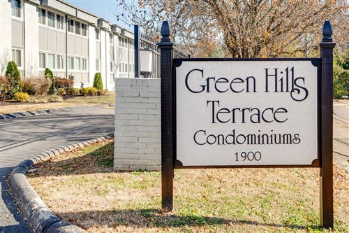 Photo of 1900 Richard Jones Rd Apt C101, Nashville, TN 37215 (MLS # 2041890)