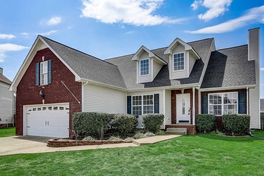 3562 Neena Ct, Clarksville, TN 37042 - MLS#: 2242890