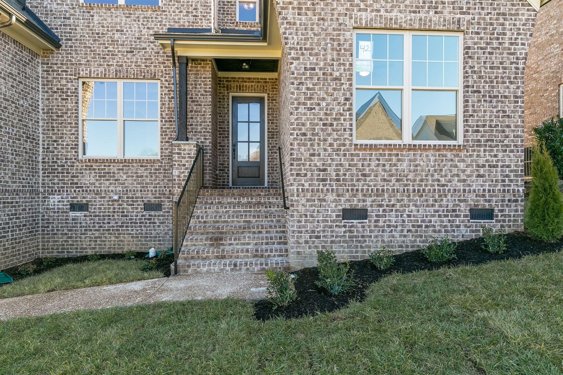 Photo of 256 Novalis Street - Lot 256, Nolensville, TN 37135 (MLS # 2204891)
