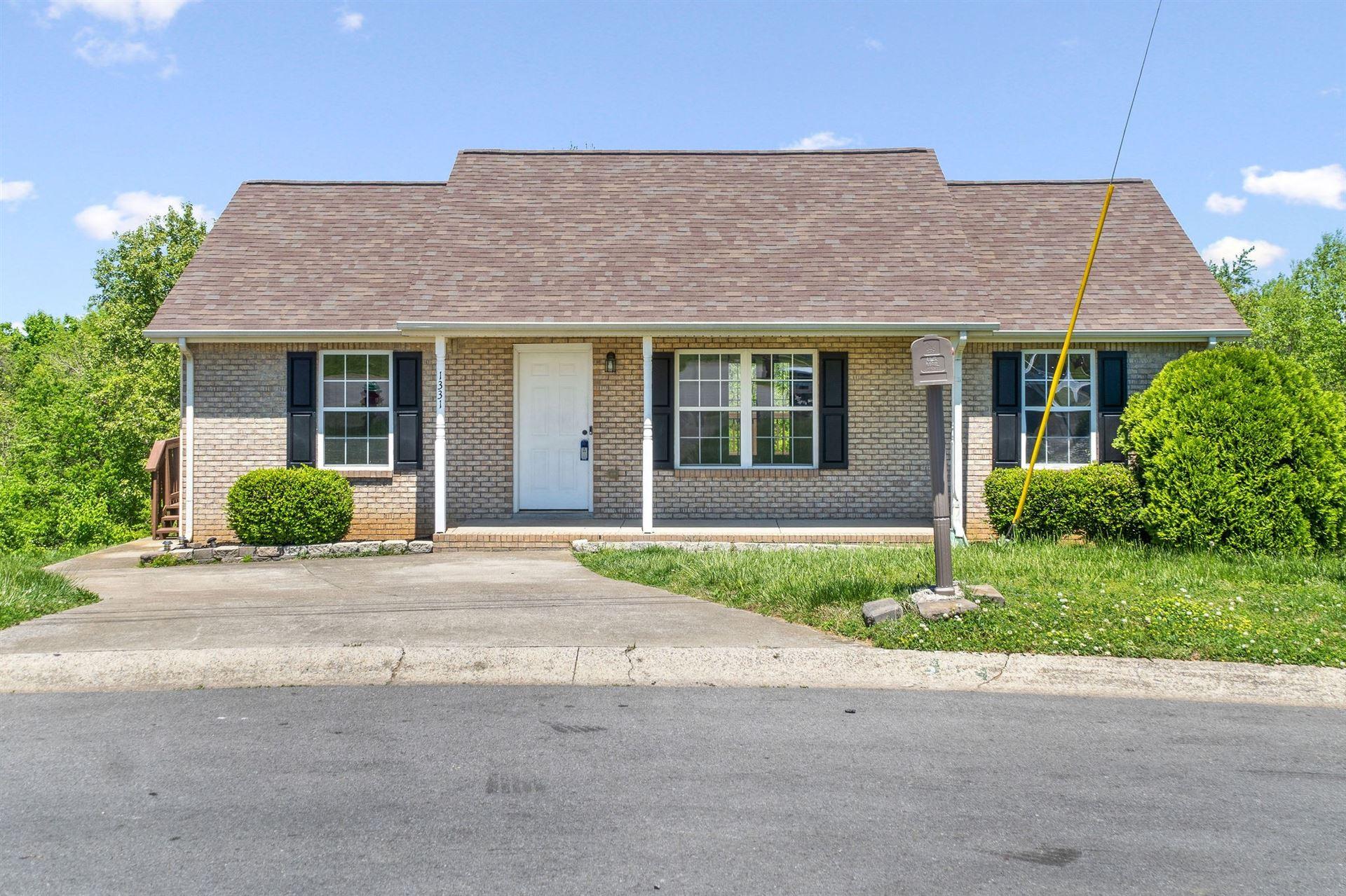 1331 Burchett Dr, Clarksville, TN 37042 - MLS#: 2249891