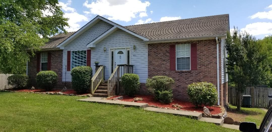 907 College St, Portland, TN 37148 - MLS#: 2172892