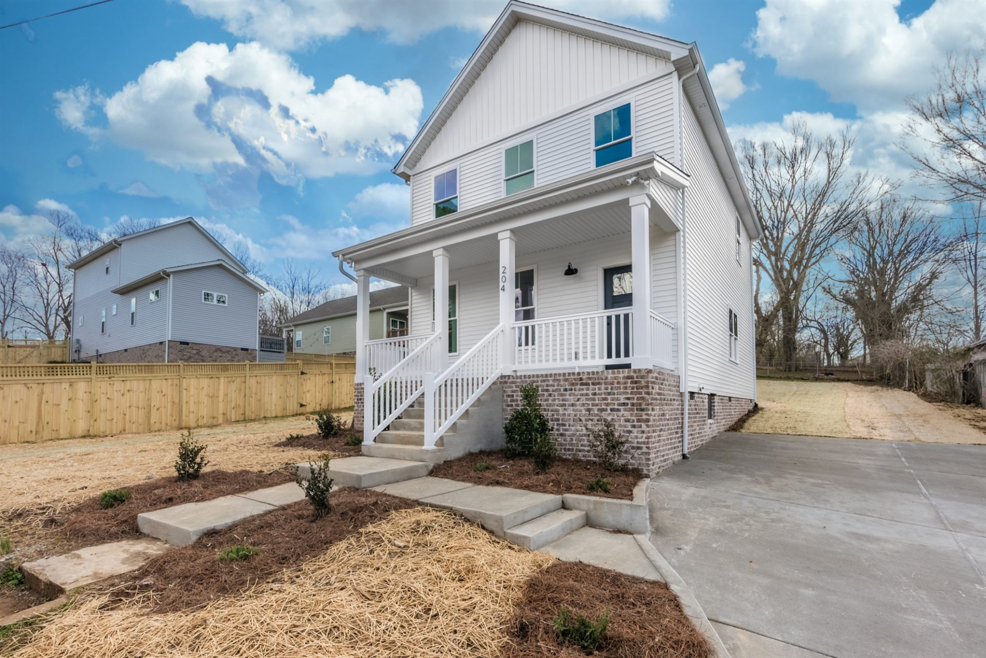 204 2nd Ave W, Springfield, TN 37172 - MLS#: 2220892