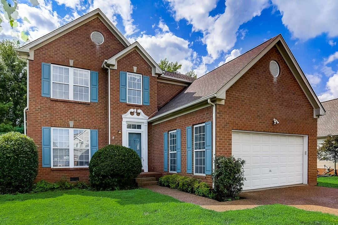 5010 Peach Orchard Dr, Old Hickory, TN 37138 - MLS#: 2284892