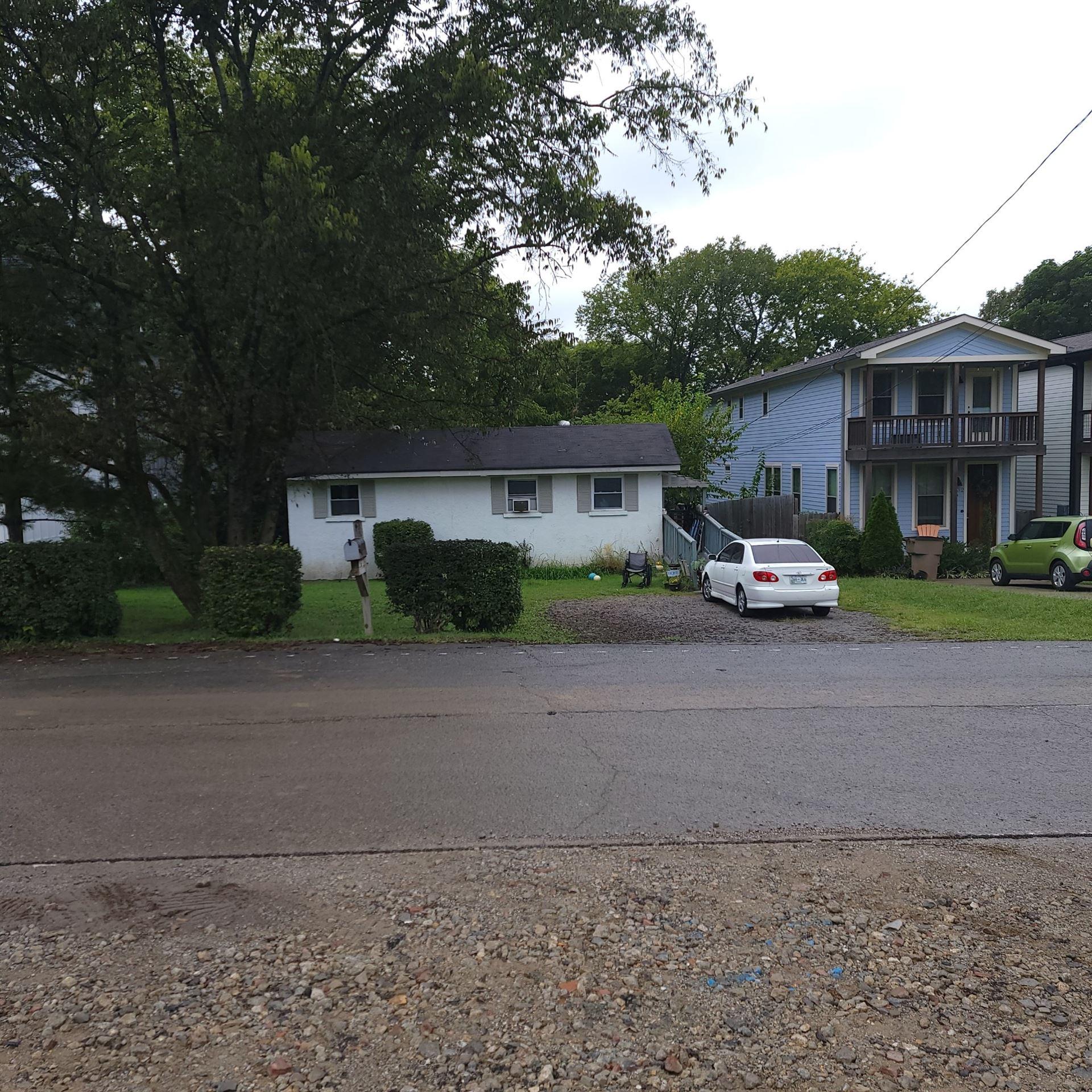Photo of 2630 Pennington Ave, Nashville, TN 37216 (MLS # 2292892)