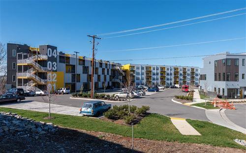 Photo of 400 Herron Drive #117, Nashville, TN 37210 (MLS # 2208893)