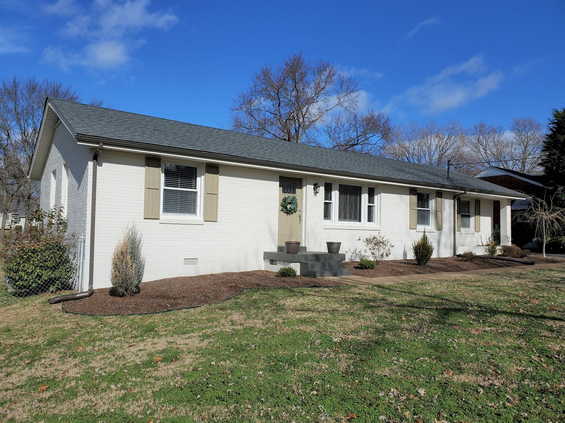 554 Watsonwood Dr, Nashville, TN 37211 - MLS#: 2217893