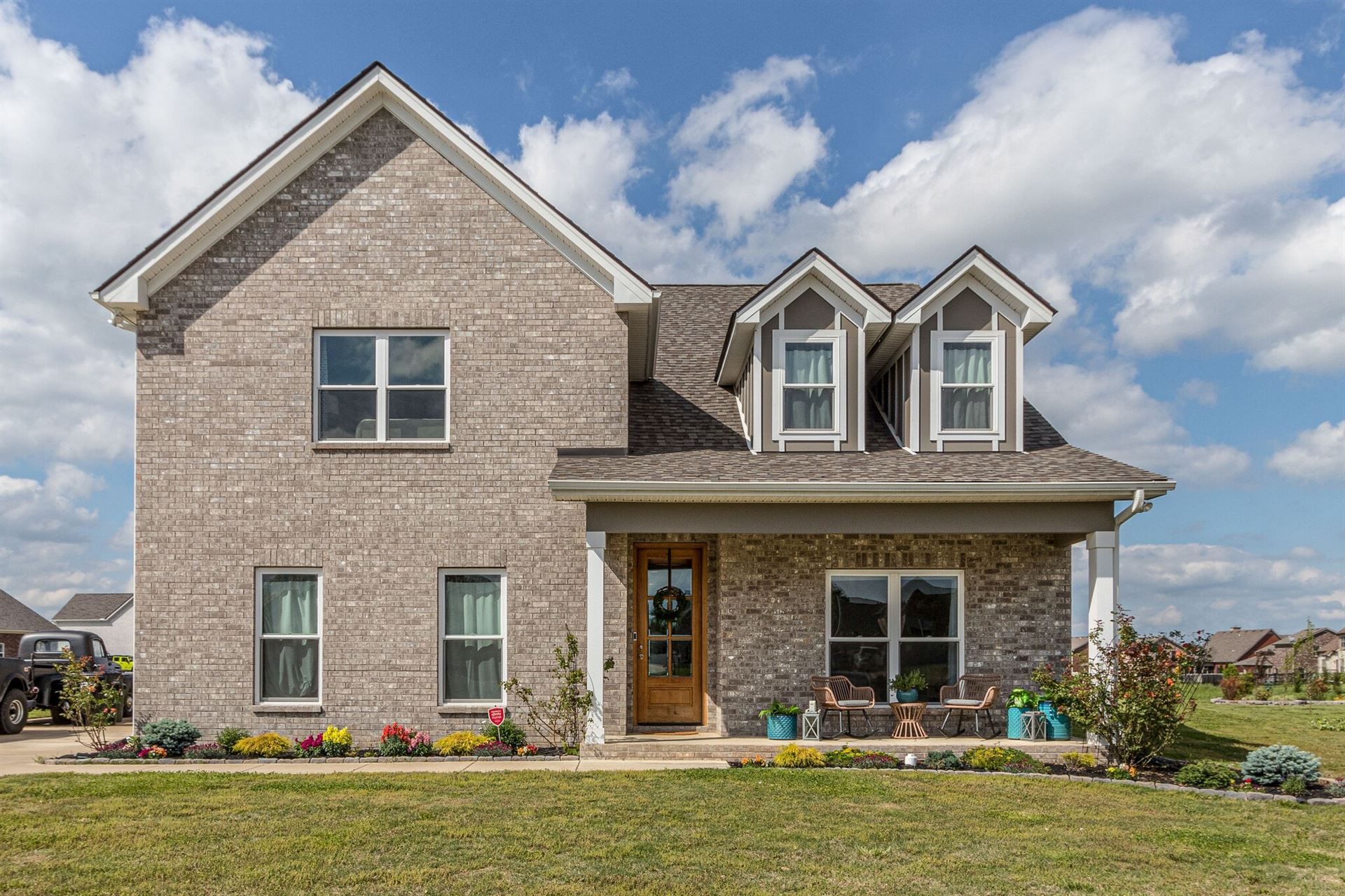 5014 Fort McHenry Ct, Murfreesboro, TN 37129 - MLS#: 2249893