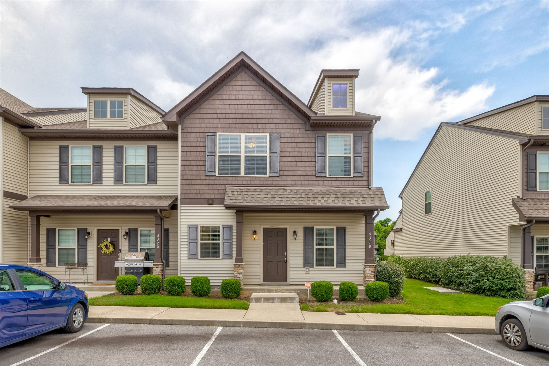 5318 Dan Post Way, Murfreesboro, TN 37128 - MLS#: 2270893