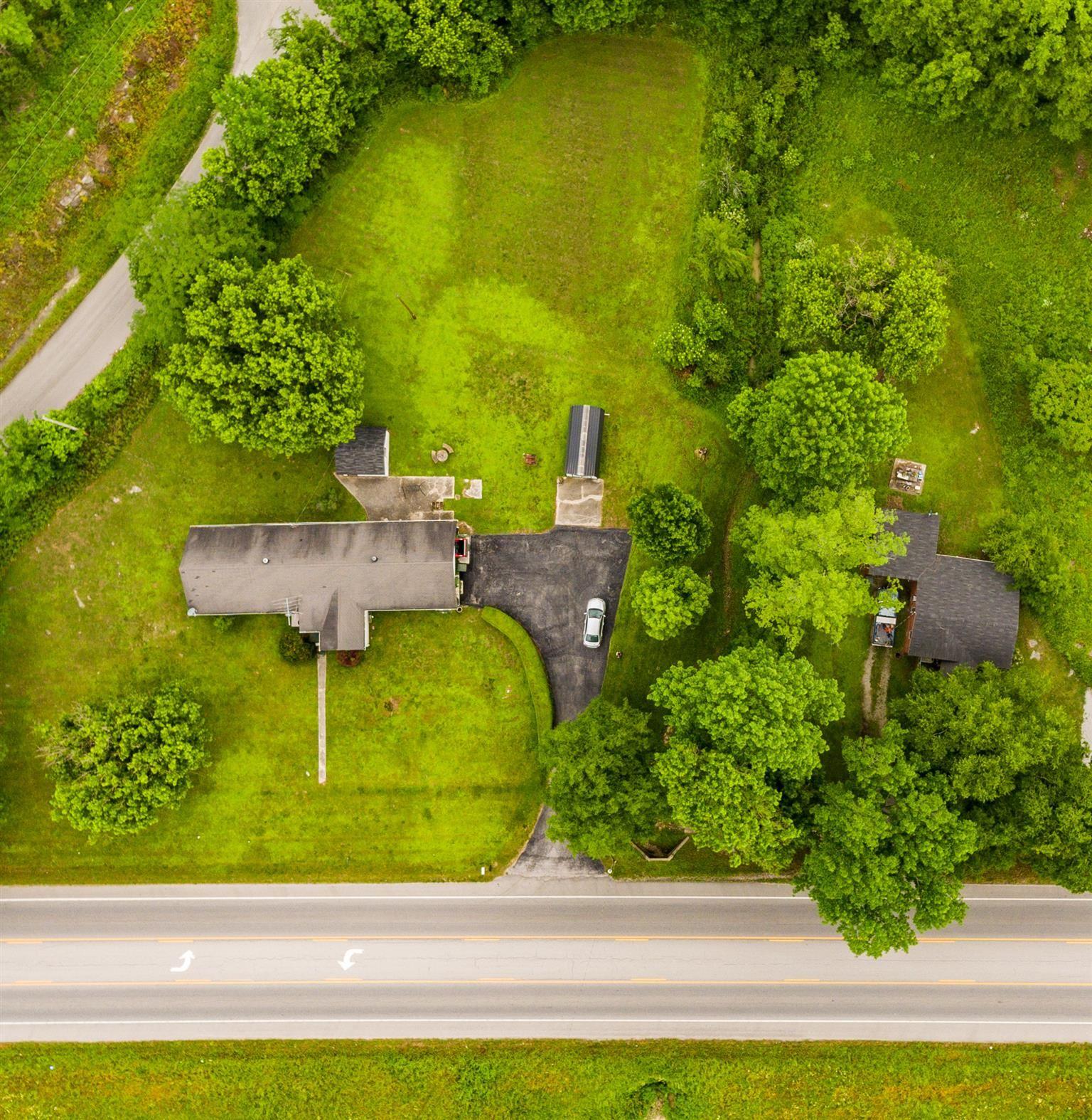 Photo of 451 Gordonsville Hwy, Gordonsville, TN 38563 (MLS # 1800894)