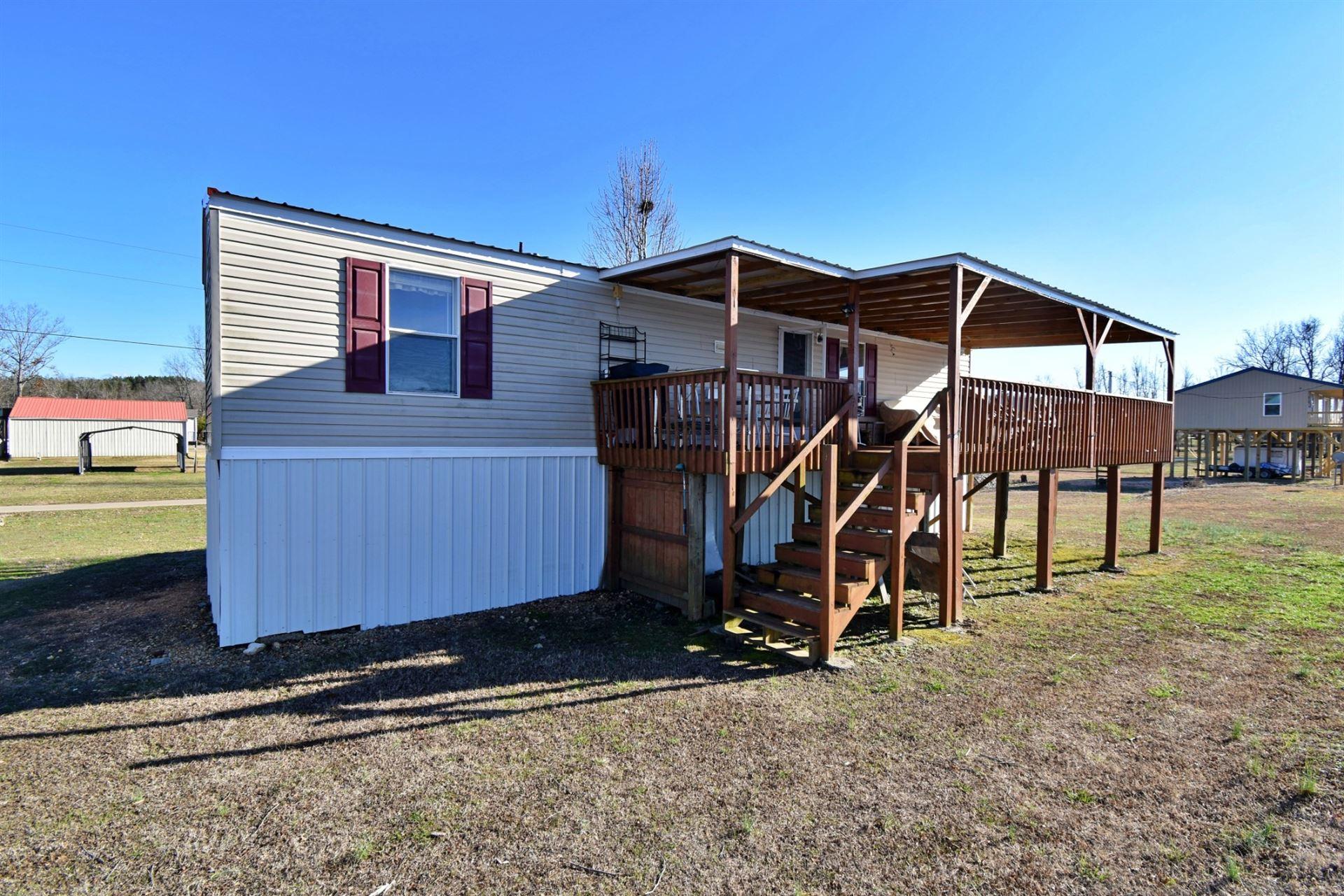 406 Eagle Overlook Loop, Linden, TN 37096 - MLS#: 2118894