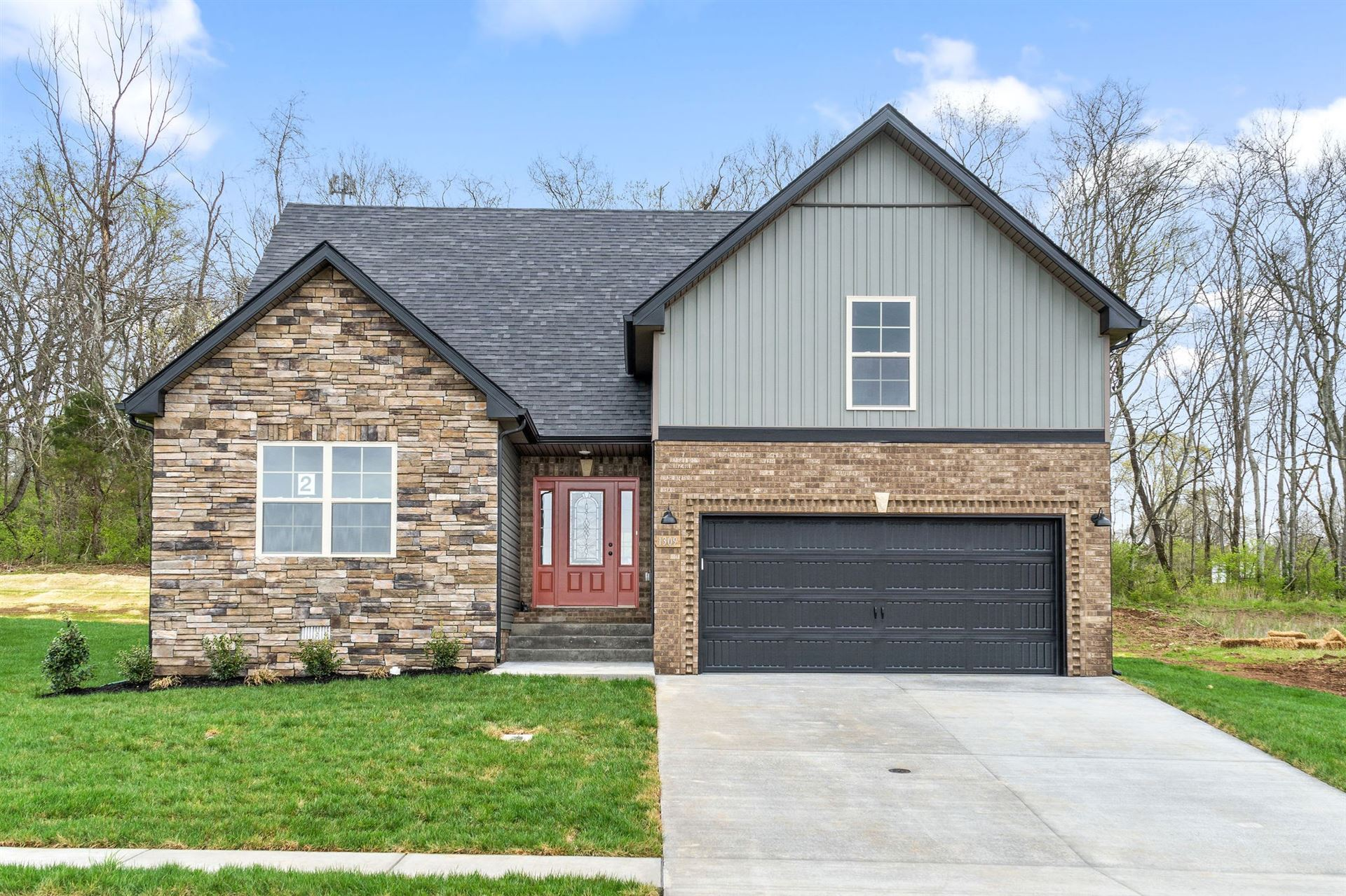 2 River Chase, Clarksville, TN 37043 - MLS#: 2182894