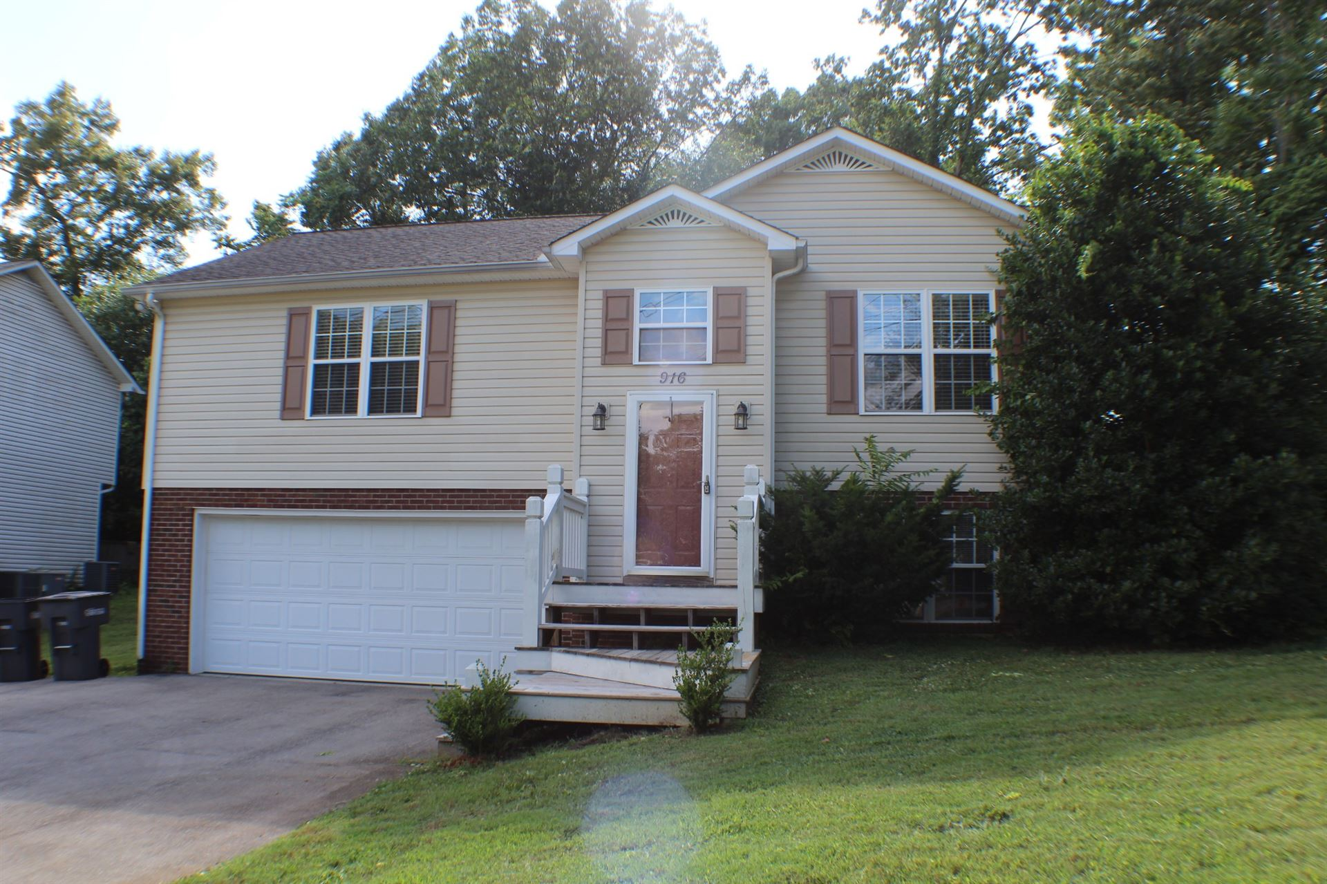 916 Bill Smith Rd, Cookeville, TN 38501 - MLS#: 2210894