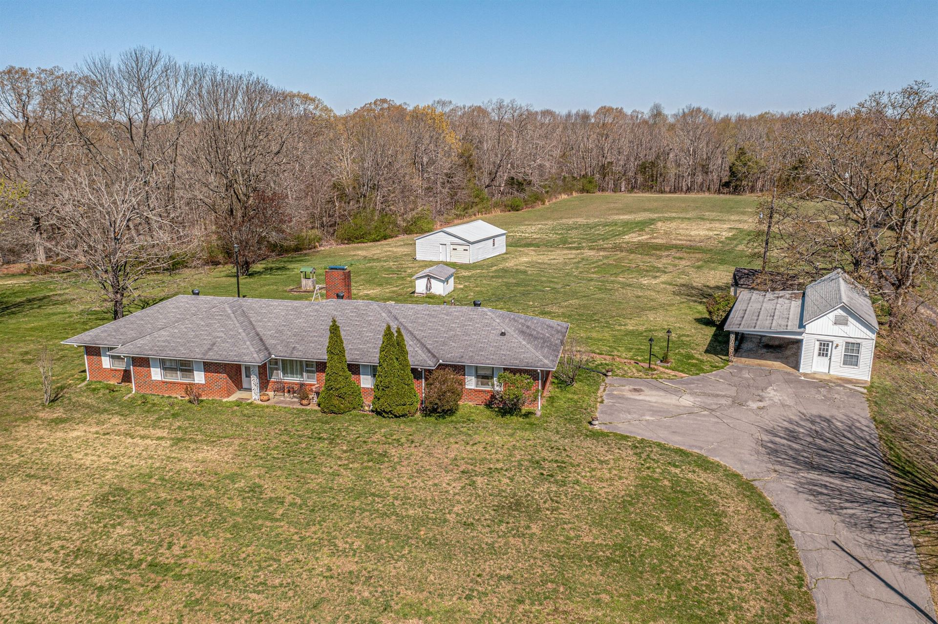 1440 Old Charlotte Pike, Dickson, TN 37055 - MLS#: 2241894