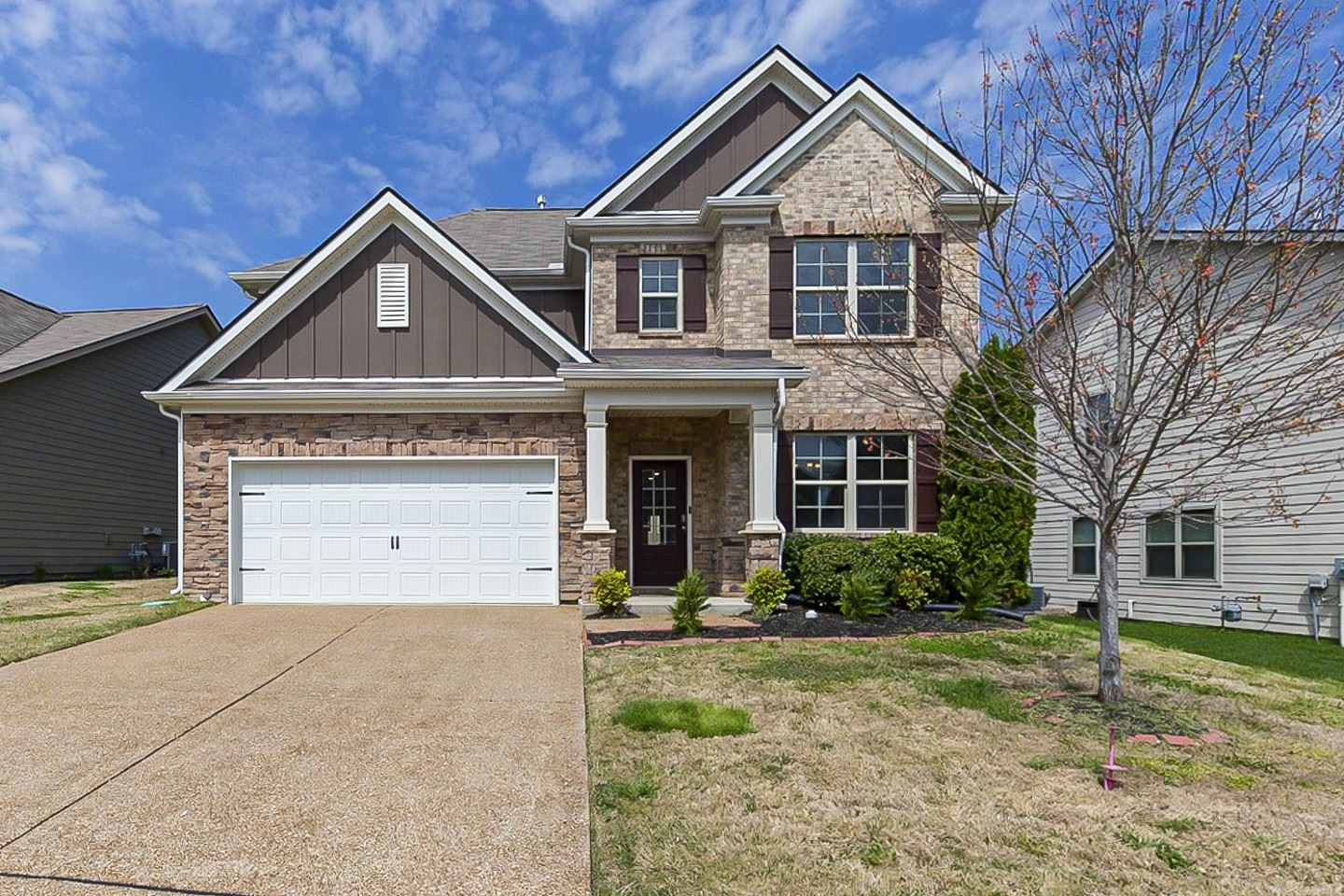 Photo of 3005 Alan Dr, Spring Hill, TN 37174 (MLS # 2242894)