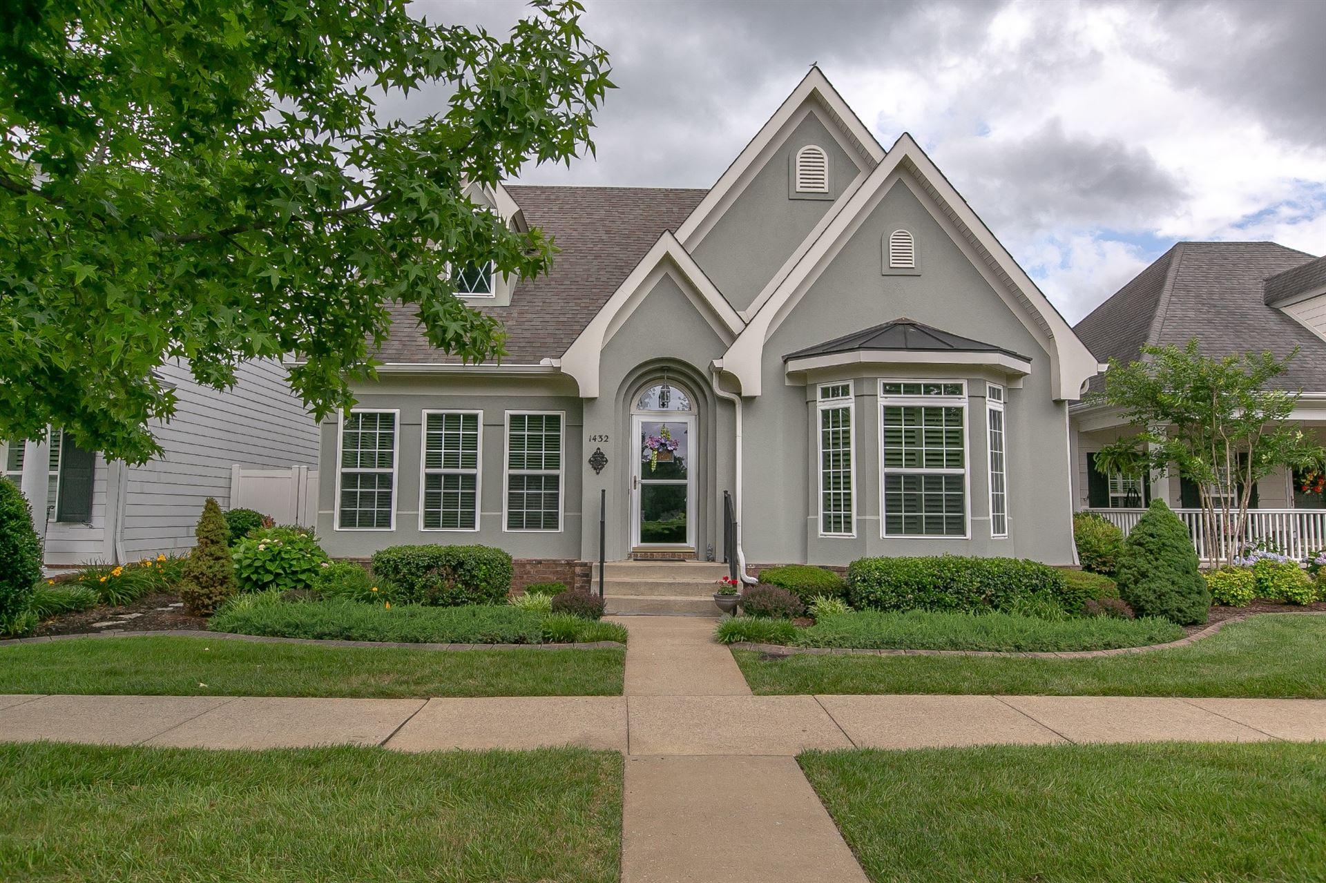 1432 Veranda Circle, Murfreesboro, TN 37130 - MLS#: 2260894