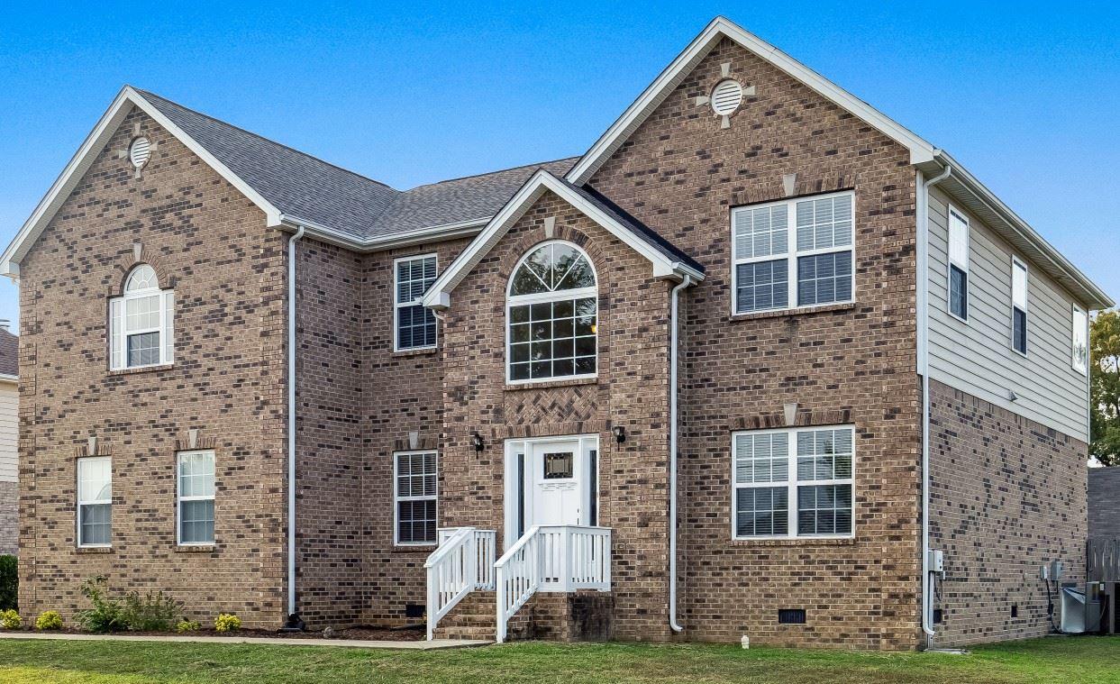 1137 Matheus Dr, Murfreesboro, TN 37128 - MLS#: 2266894