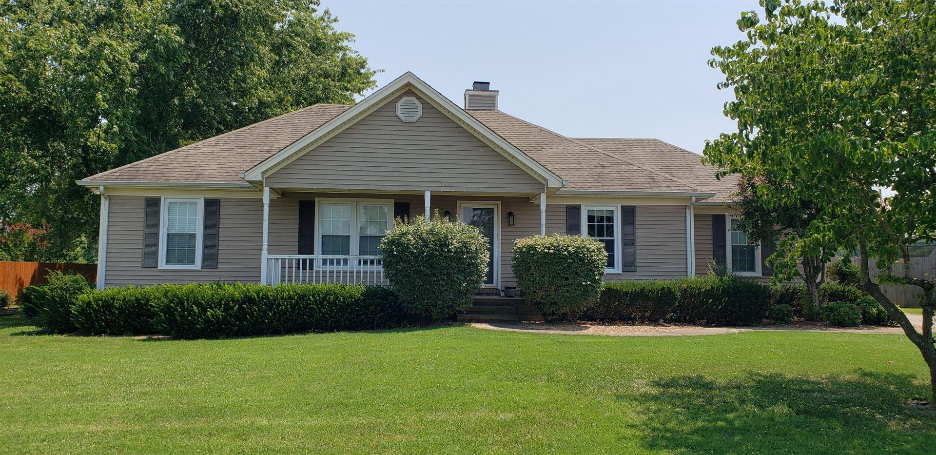 1815 Turnstone Ct, Murfreesboro, TN 37128 - MLS#: 2276894