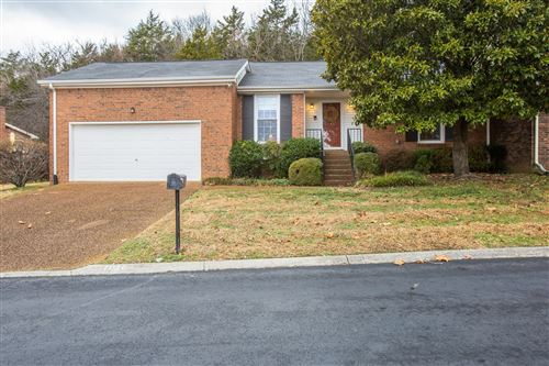 Photo of 7026 Tartan Dr, Brentwood, TN 37027 (MLS # 2104895)
