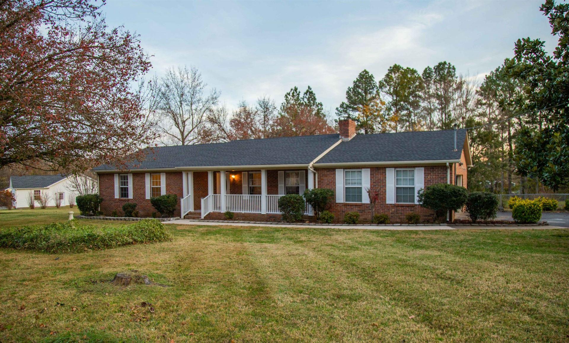 103 Hilltop Dr, Shelbyville, TN 37160 - MLS#: 2209895