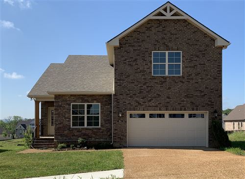 Photo of 184 Pima Trail, Lebanon, TN 37087 (MLS # 2114896)