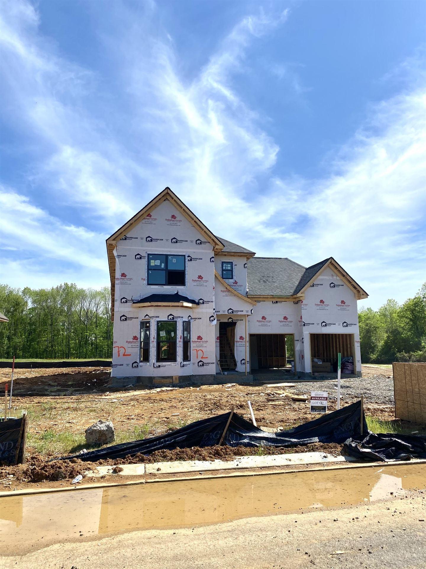 Photo of 3529 Darrell Dr, Murfreesboro, TN 37128 (MLS # 2241896)