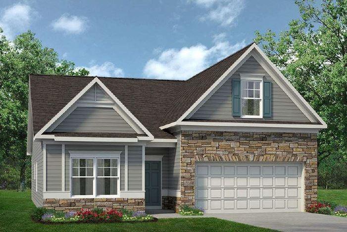 1311 Ardmore Lane, Mount Juliet, TN 37122 - MLS#: 2289896