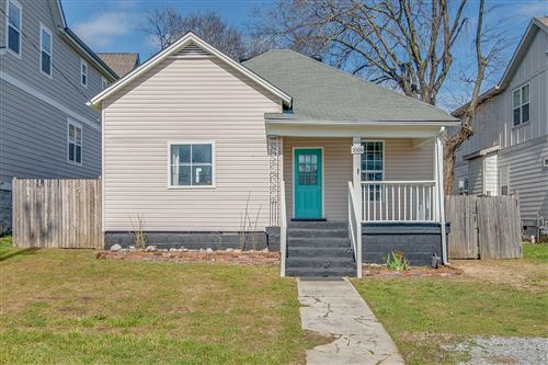 Photo of 5306 Pennsylvania Ave, Nashville, TN 37209 (MLS # 2126897)