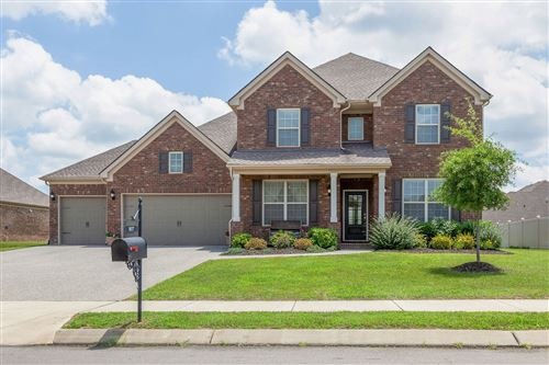 Photo of 1617 Lantana Dr, Spring Hill, TN 37174 (MLS # 2168897)