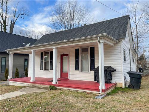 Photo of 429 E Lytle St, Murfreesboro, TN 37130 (MLS # 2225897)
