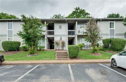 Photo of 21 Vaughns Gap Rd #152, Nashville, TN 37205 (MLS # 2273897)