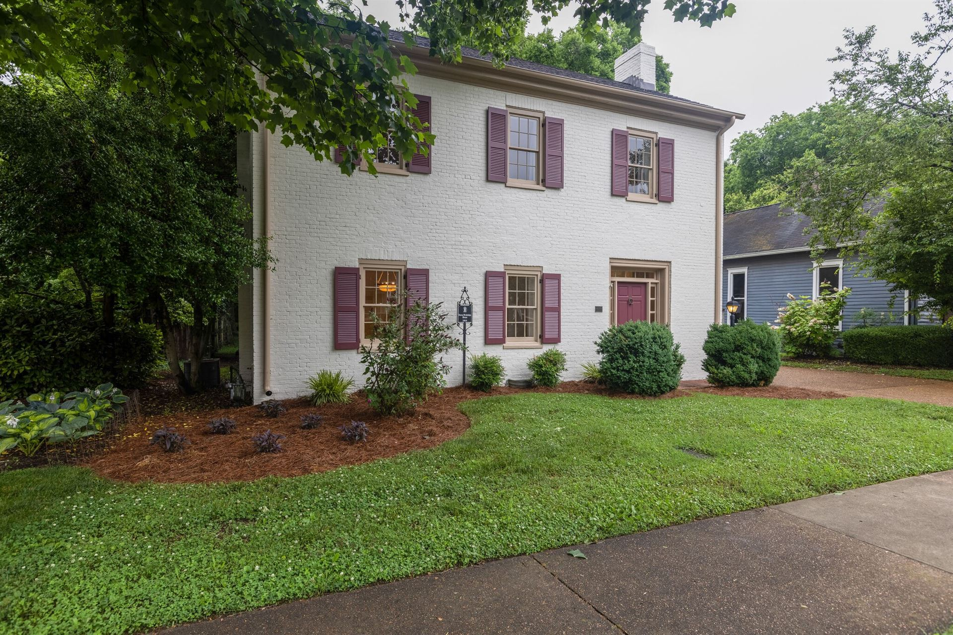 Photo of 217 2nd Ave S, Franklin, TN 37064 (MLS # 2261897)