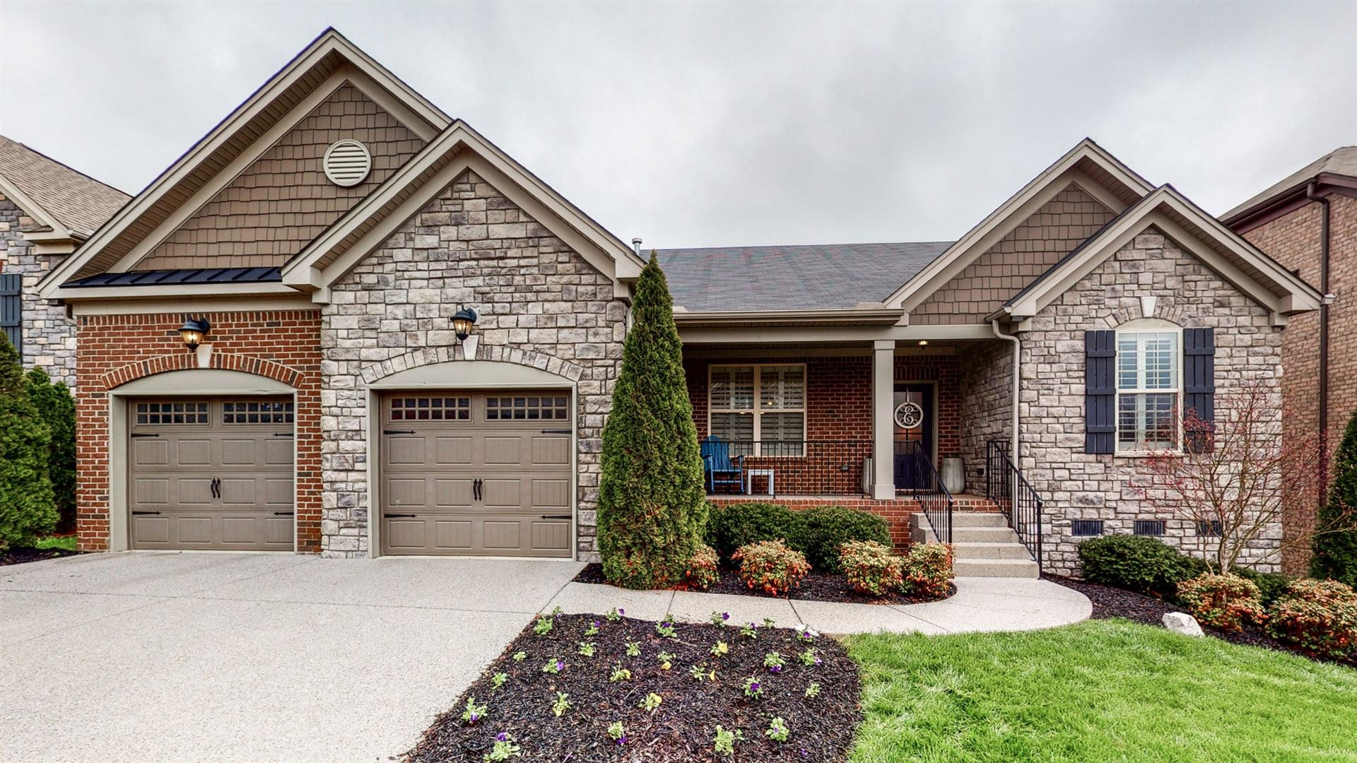 Photo of 213 Foxley Ct, Nolensville, TN 37135 (MLS # 2135898)