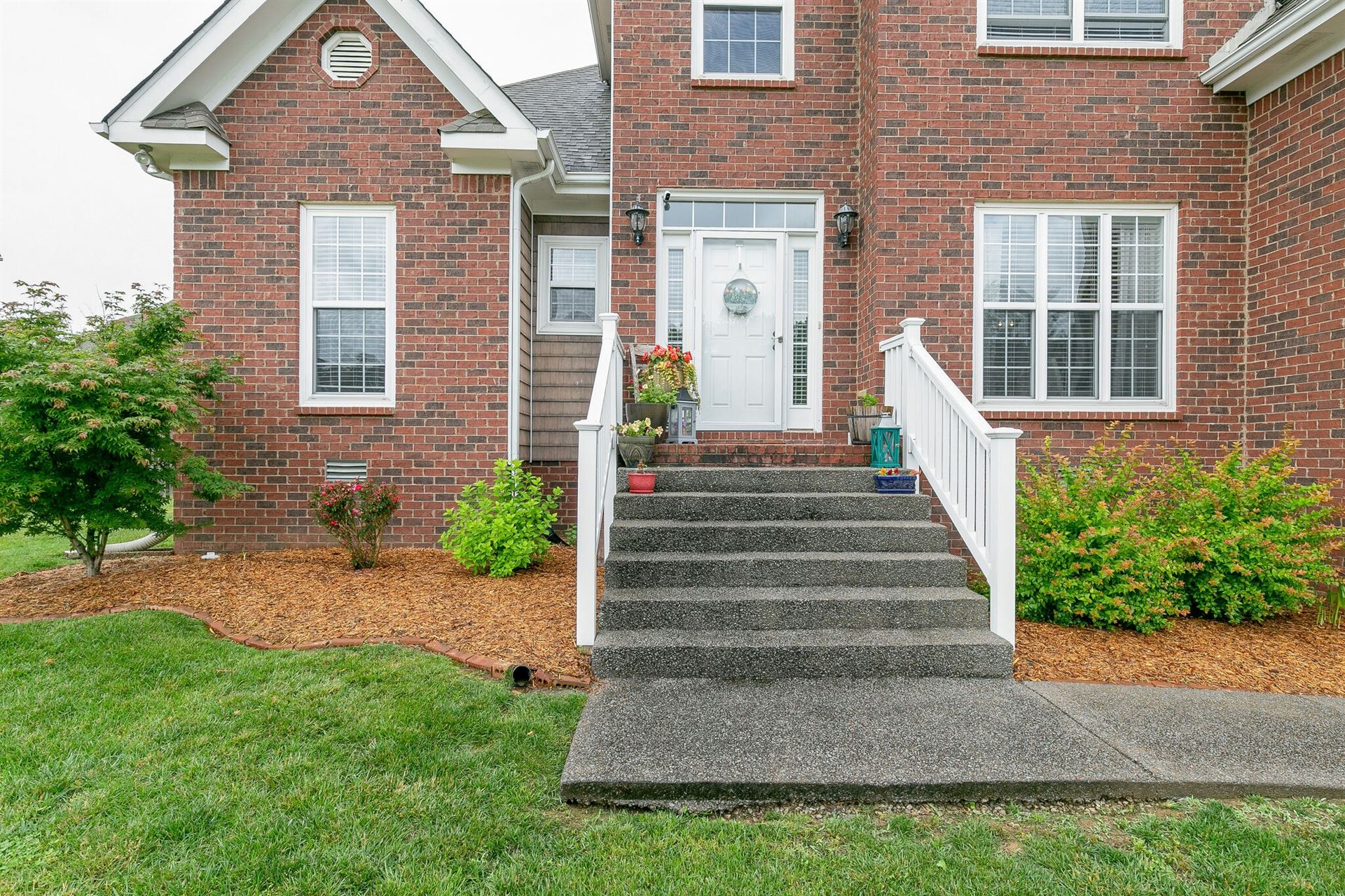 Photo of 2079 Lequire Ln, Spring Hill, TN 37174 (MLS # 2154898)