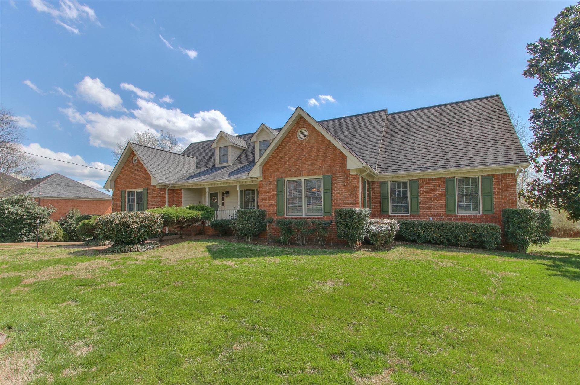 1036 Stirlingshire Dr, Hendersonville, TN 37075 - MLS#: 2237898