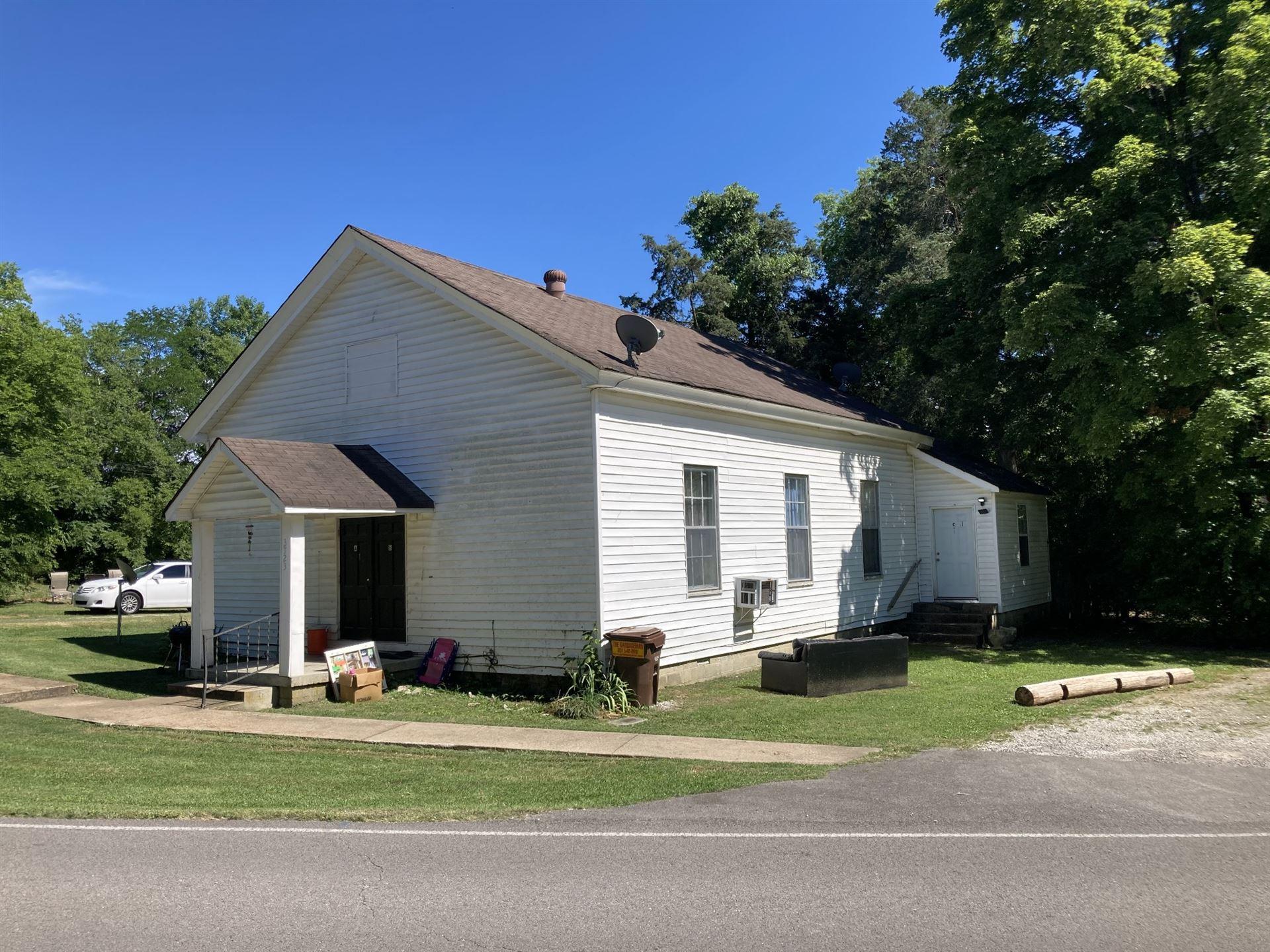 Photo of 3723 Jim Warren Rd, Spring Hill, TN 37174 (MLS # 2266898)
