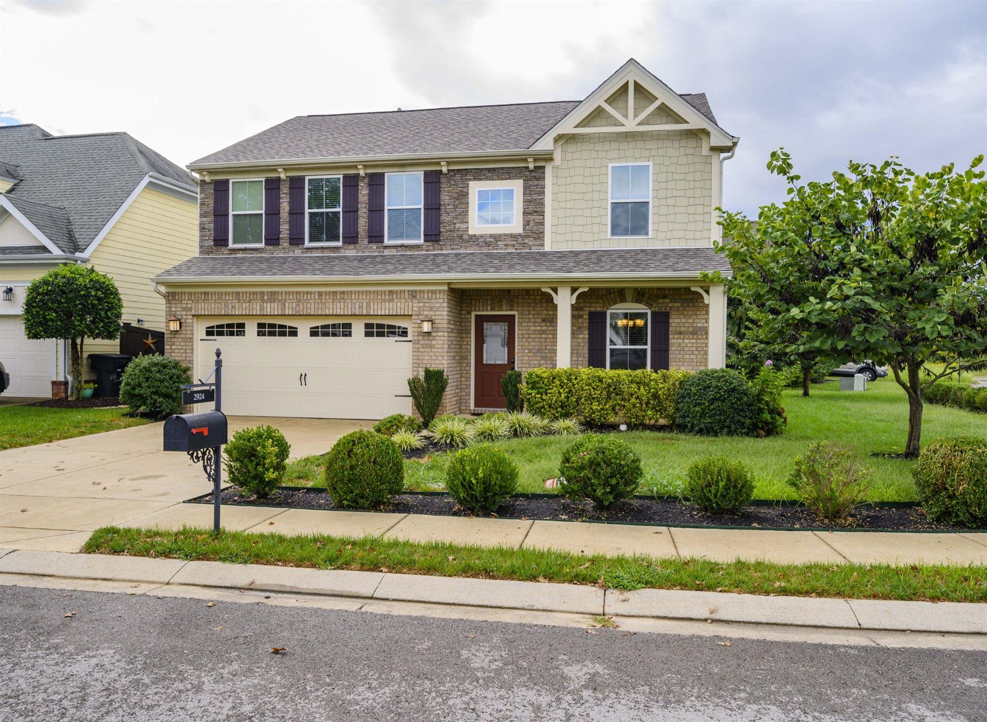 Photo of 2924 Haviland Way, Murfreesboro, TN 37128 (MLS # 2291898)