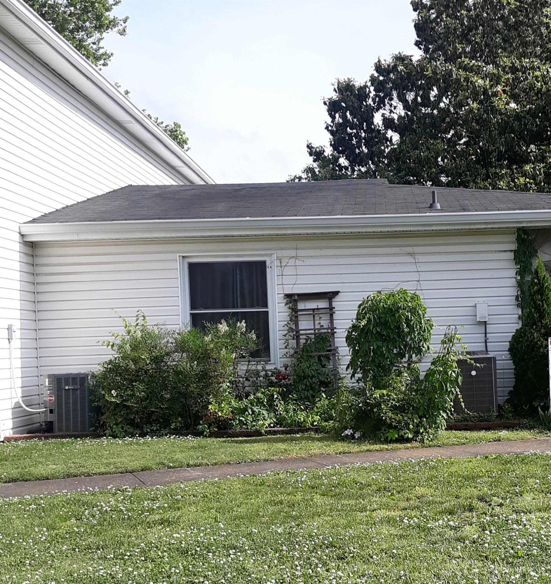 810 Bellevue Rd #103, Nashville, TN 37221 - MLS#: 2259899